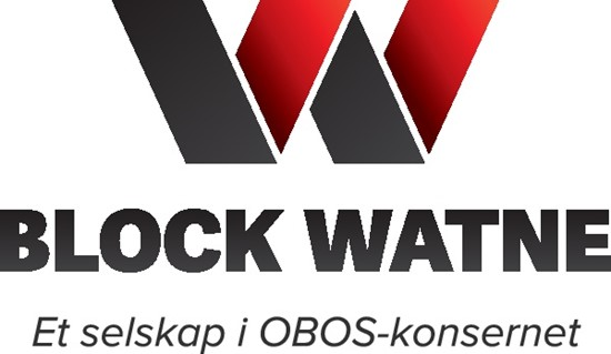 Bilderesultat for block watne arendal